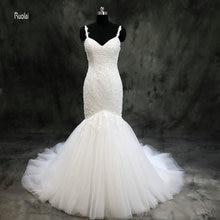 Ruolai Wedding Dress 2018 Dress vestido de festa