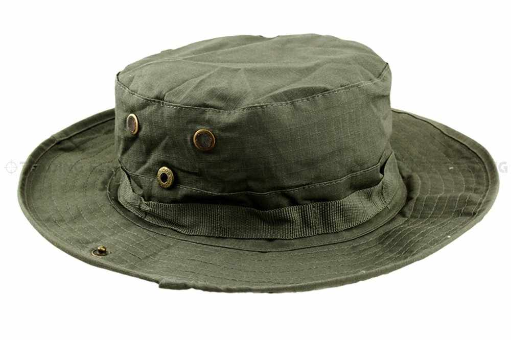 ... USMC Marpat German Woodland German Desert Marpat Urban Drak Green cp  Desert Camo GC Boonie Hat ... 565536a44b0f