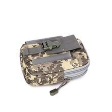 Outdoor Climbing Tactical Holster Military Hip Waist Belt Bag New Type