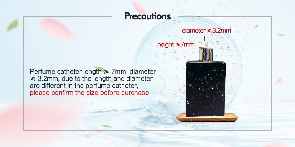 OSHIONER 5 мл 8 мл многоразовый мини флакон-спрей для духов Алюминиевый распылитель портативный дорожный косметический контейнер флакон для духов