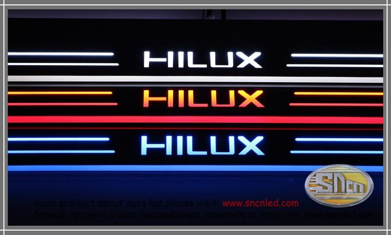 Pedal Hilux -10