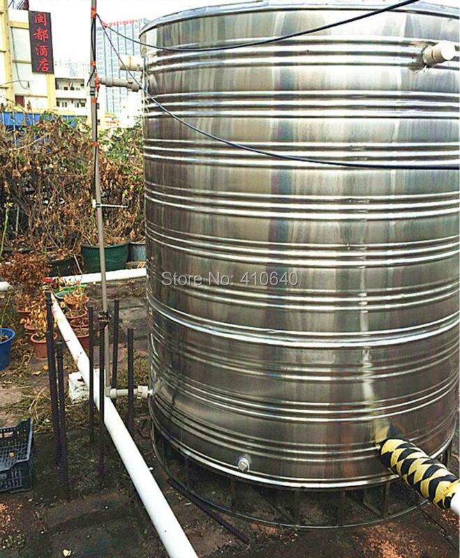 Regolatore di livello automatico per serbatoio acqua Monitor di - Strumenti di misura - Fotografia 5