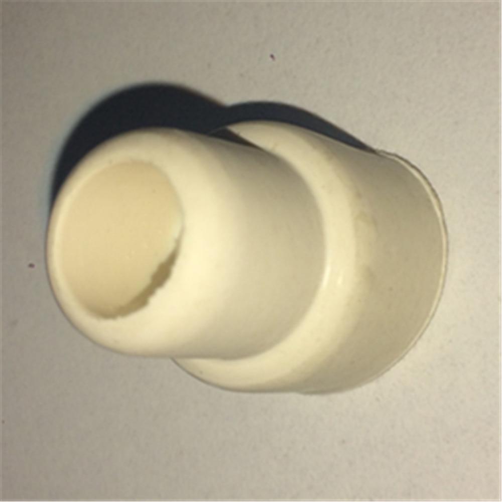10PCS/Lot 14# 19# 24# Laboratory Rubber Septa Lab Rubber Stoppers