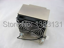 463990-001 Z800 Z600 Z400 Workstation Fan Heatsink High Performance 463990-00