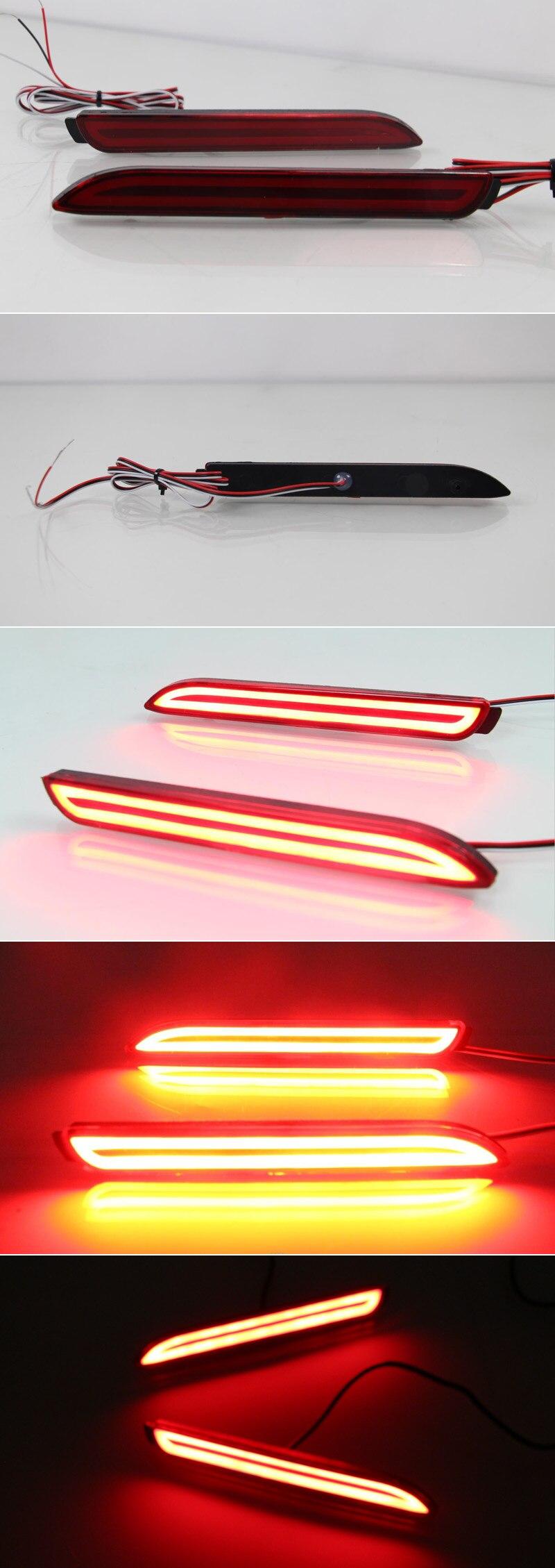 Toyota Bumper -5