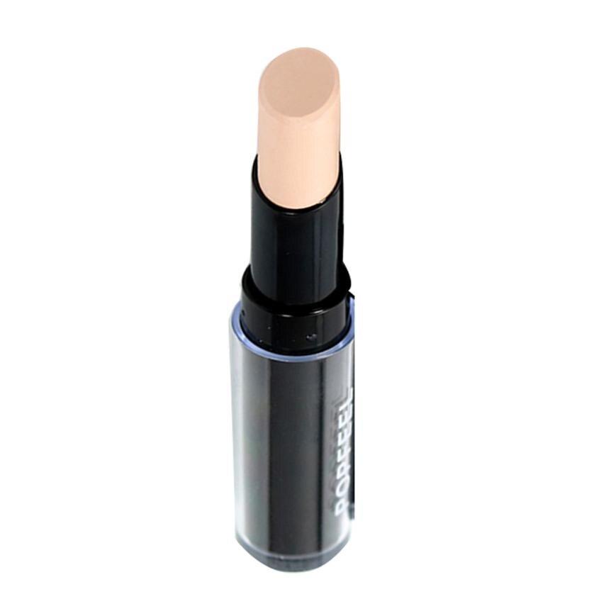 Makeup Natrual Cream Face Lips Concealer Highlight Contour Pen Stick A Y426
