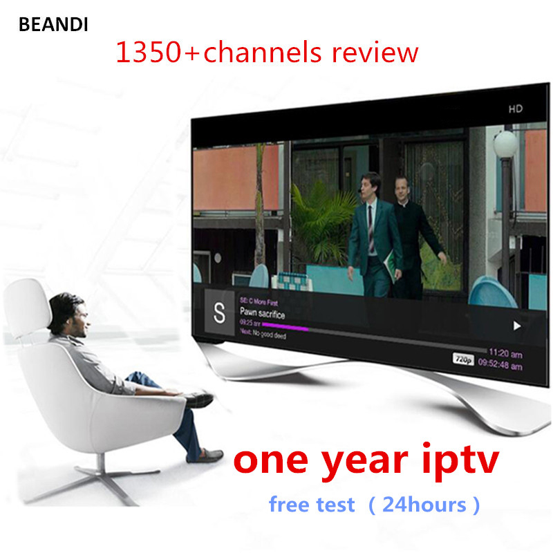 2018 best Arabic iptv channels one year includes 1350+channels support Android box apk code mag250/254 review for Arabic iptv