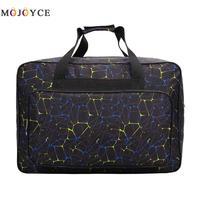Unisex Large Capacity Travel Portable Tote Bag Sports Nylon Bag Women Men Sewing Machine Bags Bolsas