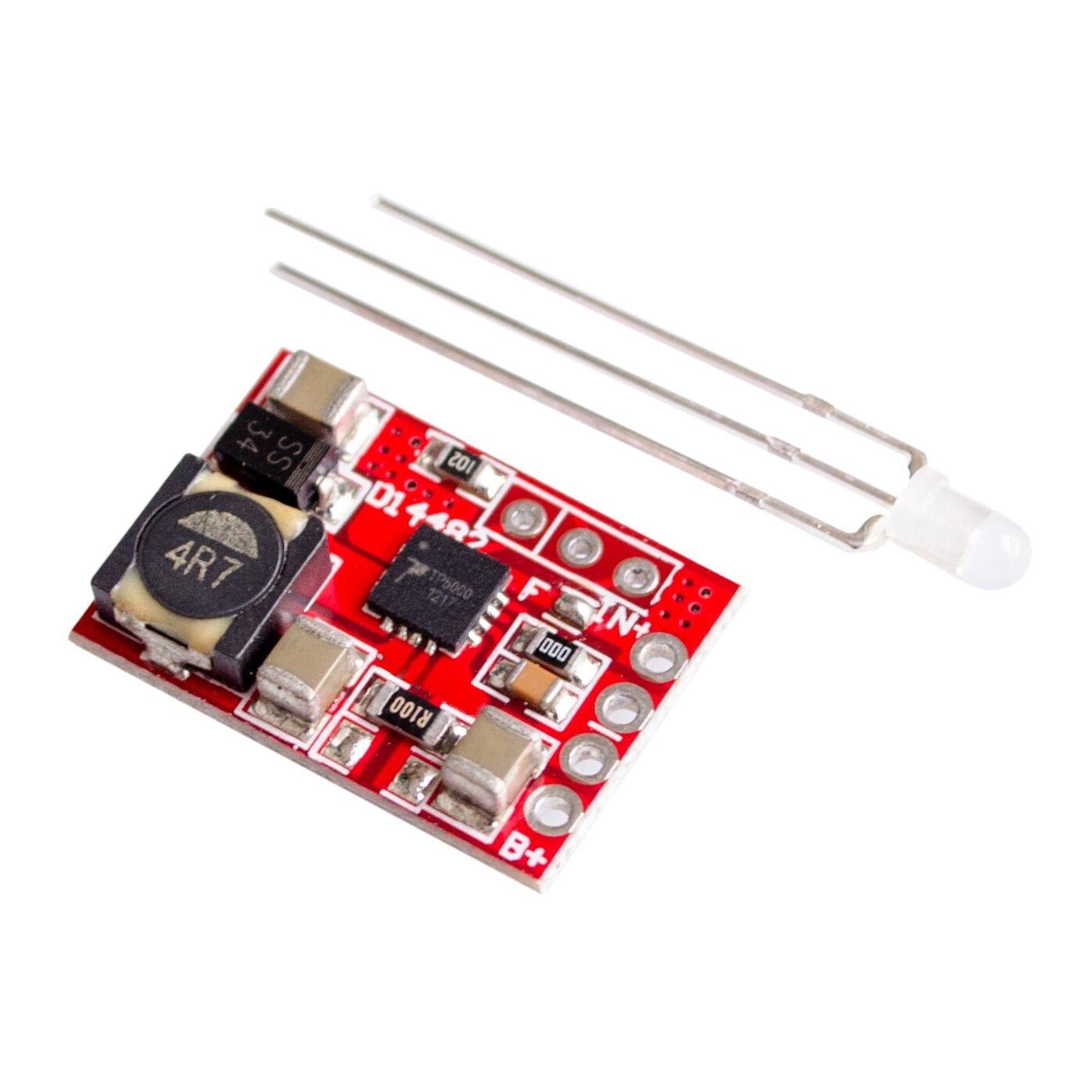 TP5000 4.2V/3.6V 1A Lithium Battery Charging Board Charger Module