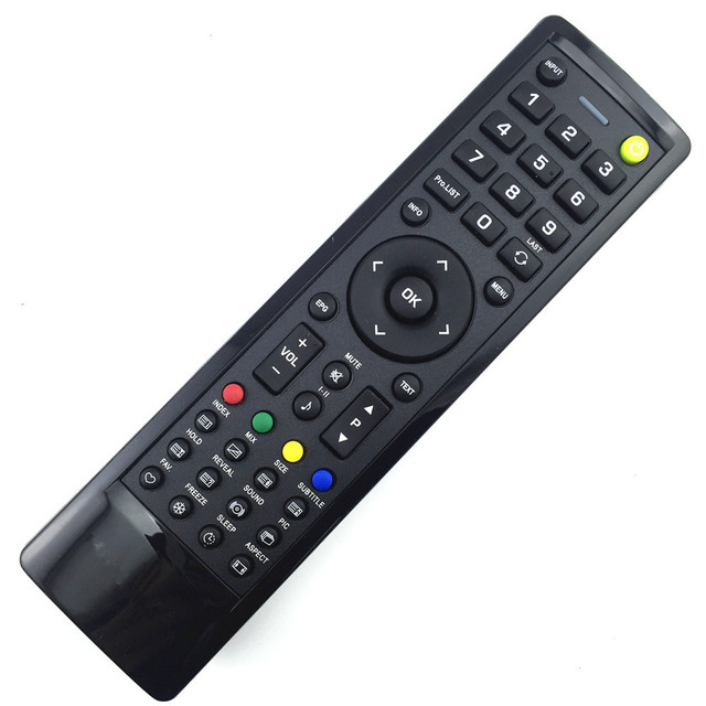 remote control suitable for HANNSPREE tv original RC-C5010  098GR7BD1NEHSJ