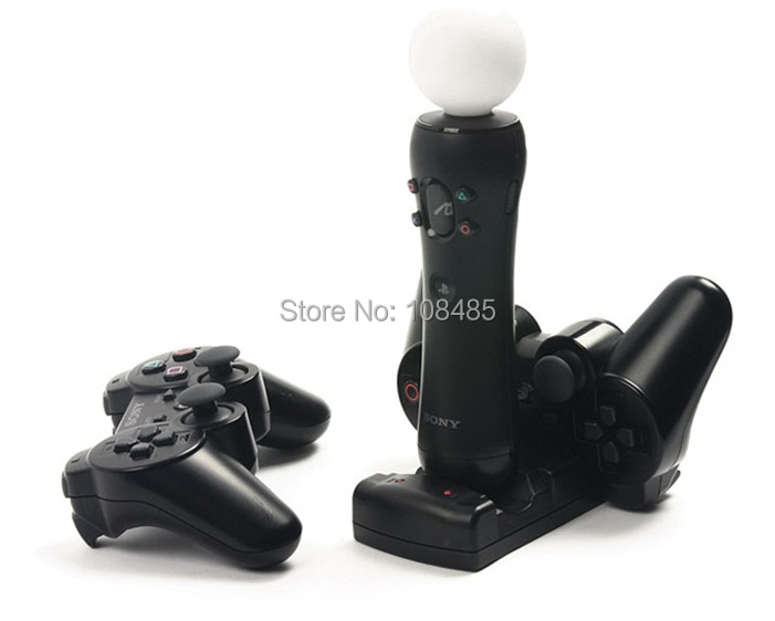for PS3 charging dock 8