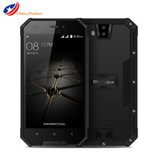 Blackview BV4000 1gb 8gb IP68 Waterproof 16GB 2GB WCDMA/GSM Supercharge Quad Core 8MP