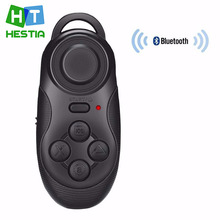4 in 1 Bluetooth Gamepad Controller Shutter For iPhone Laptop TV Box VR 3D Glasses Virtual Reality Glasses Bluetooth Controller