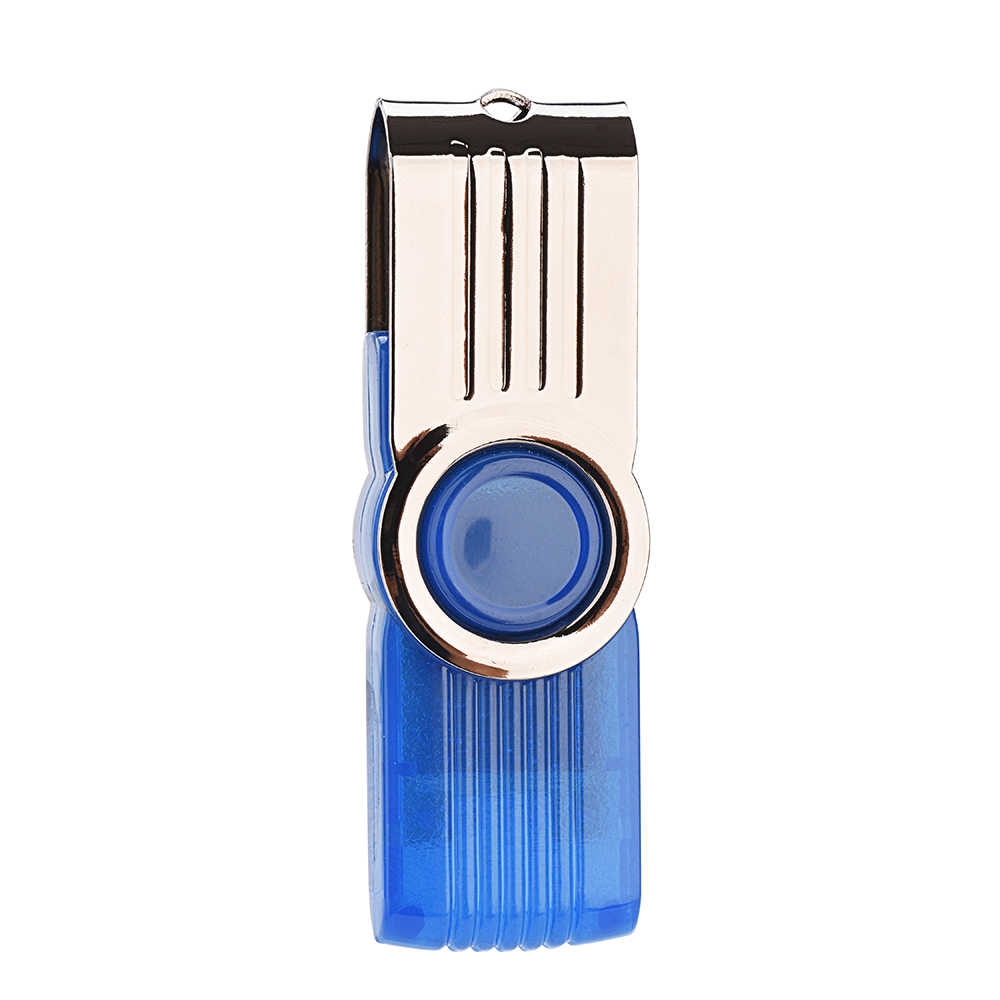 Высокоскоростной металлический флеш-накопитель USB 128 ГБ 64 ГБ 32 ГБ 16 ГБ Флешка USB 2,0 memoria usb флешка Бесплатная доставка