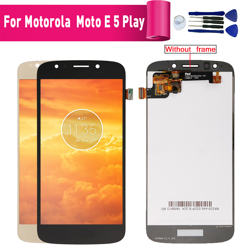 For Motorola E5 Play Display lcd Screen replacement for Motorola E Play (5th Gen) lcd display touch screen completly moduleFor Motorola E5 Play Display lcd Screen replacement for Motorola E Play (5th Gen) lcd display touch screen completly module