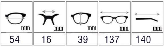 Women Glasses Frames  (1)