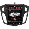 """10.4 """"Вертикальный Огромный Экран Android Автомобиля DVD GPS Плеер для Ford Focus 2012-2015 1024*600 Quad ядро с Радио Навигация"""