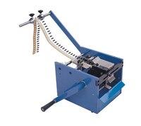 Máquina de corte radial manual brandnew 3-20mm do cortador do capacitor da fita