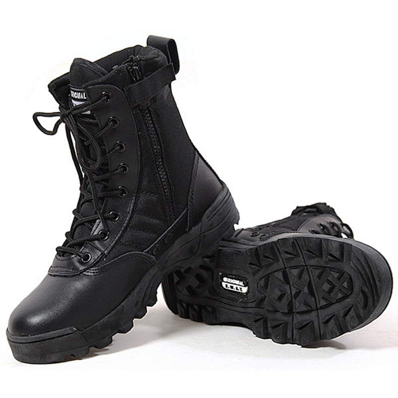 Popular Combat Boots Man-Buy Cheap Combat Boots Man lots from ...