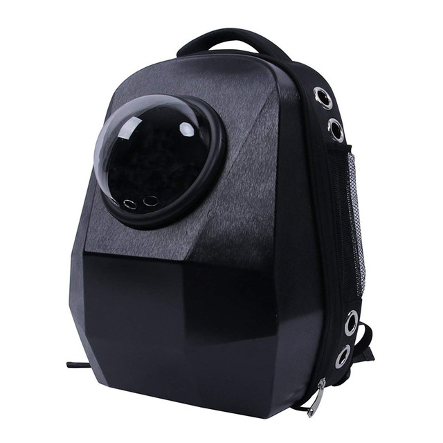 9425953e185 Promotion Price Diamond Cut Carrying Bag For Dog Cat Puppy Space Pet Bubble  Backpack Travle Astronaut