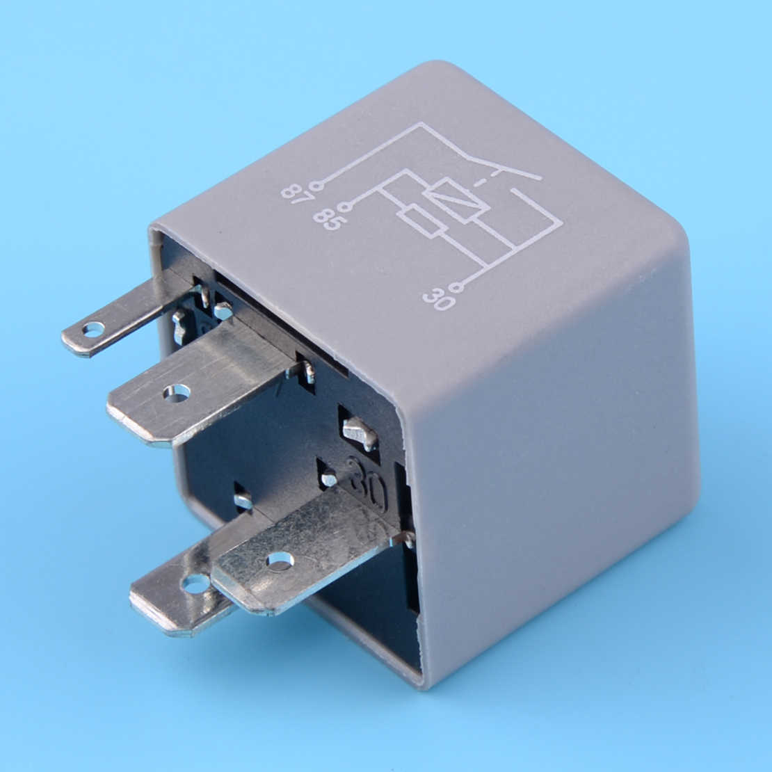 small resolution of citall engine power supply wiring distribution ecu fuel pump relay 109 1j0906381a 1008300003 for vw