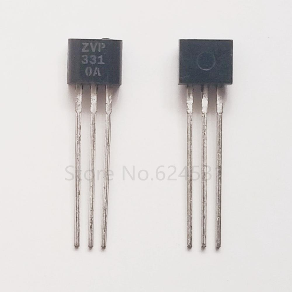 Hot Spot 10pcs/lot ZVP3310A TO-92 In Stock