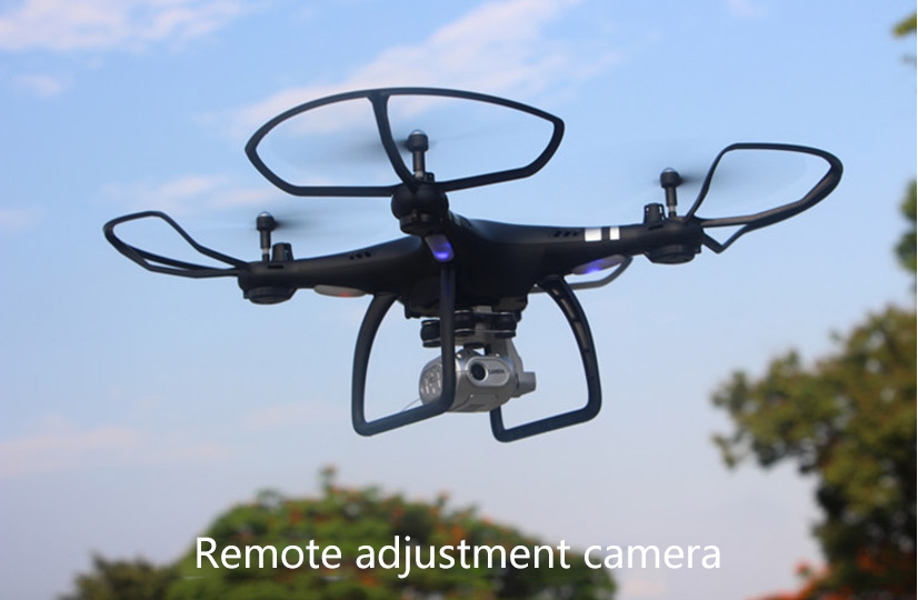18 XY4 Newest RC Drone Quadcopter With 1080P Wifi FPV Camera RC Helicopter min Flying Time Professional Dron 4