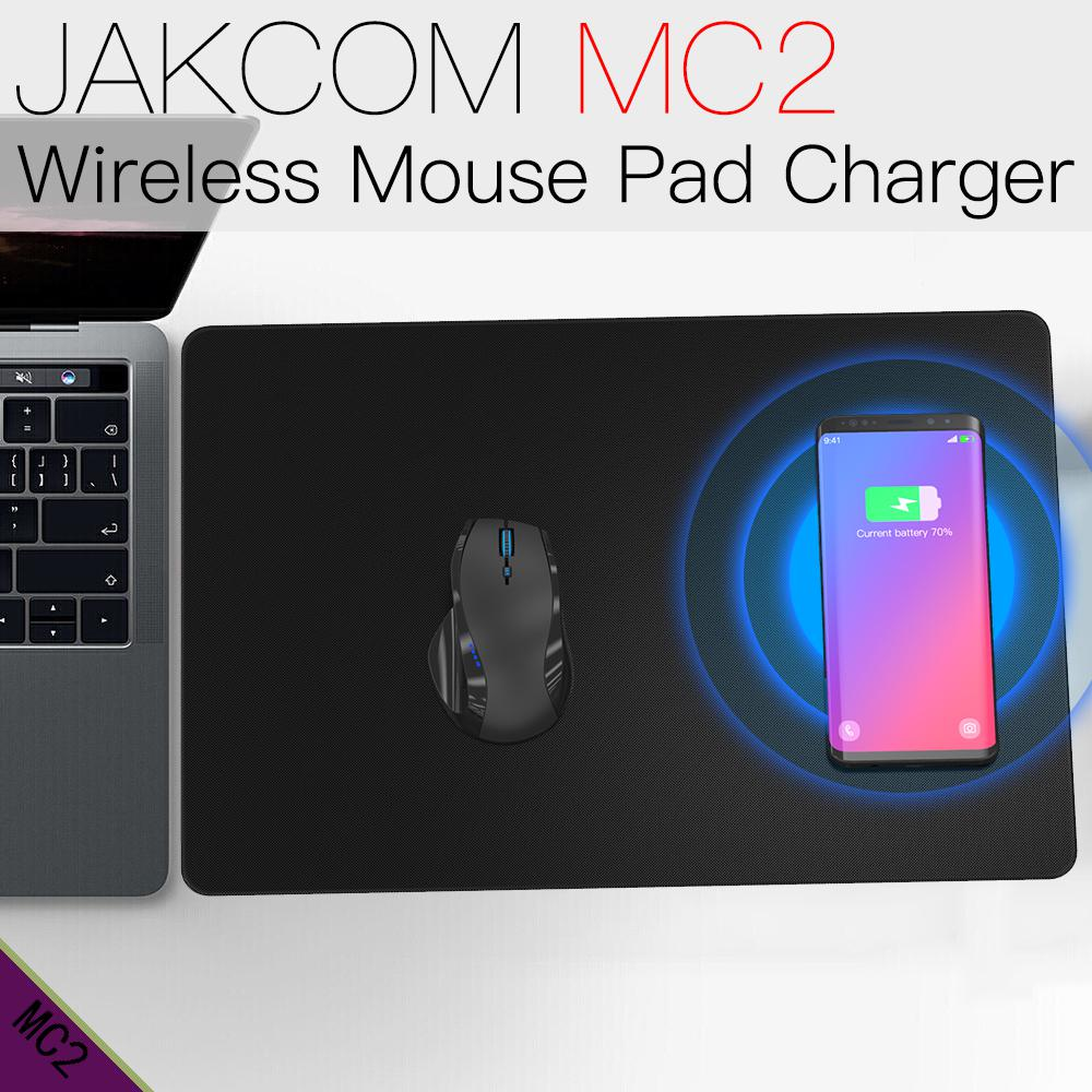 JAKCOM MC2 Wireless <font><b>Mouse</b></font> Pad Charger Hot sale in Chargers as <font><b>18650</b></font> charger chargers ofertas calientes con envio gratis image