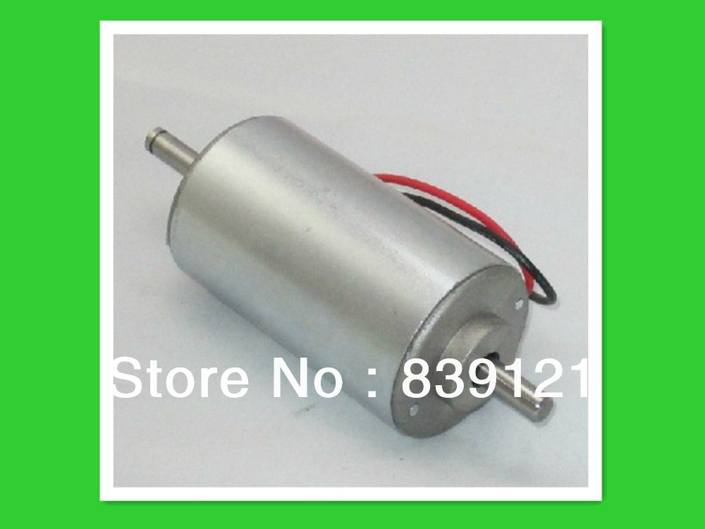 DC high-speed 12000 rpm spindle motor 300W DC48V