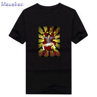 2017 Summer Michel Platini T Shirt 100 Cotton T Shirt Legend Man Casual For Fans Gift