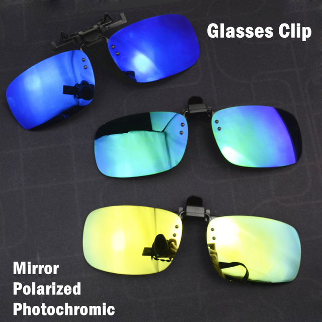 Co Sunglasses Clip On  aliexpress com hipster sun glasses sunglasses clip polarized