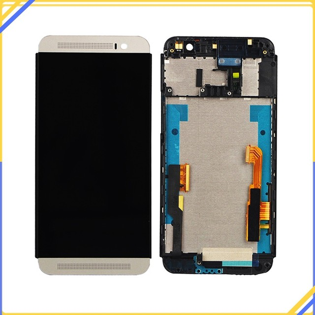 For HTC ONE E8 LCD Display Touch Screen Mobile Phone Lcds Digitizer Assembly Replacement Parts With Tools
