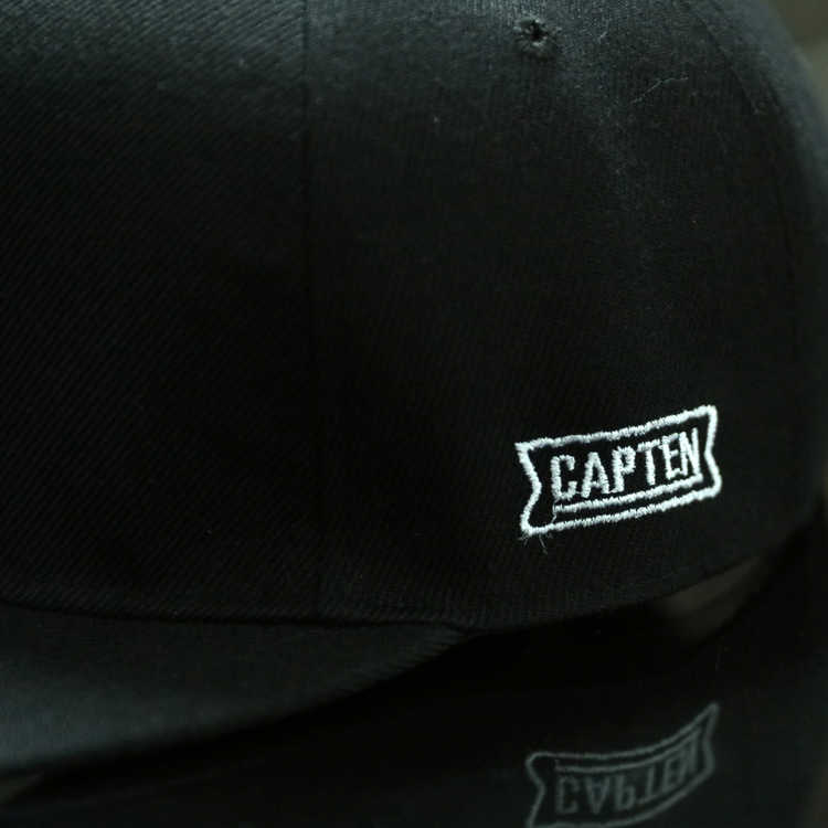 2018 Yeni Erkek Bayan BROOKLYN Harfler Düz Renk Yama beyzbol şapkası Hip Hop Kapaklar Deri güneş şapkası snapback şapka