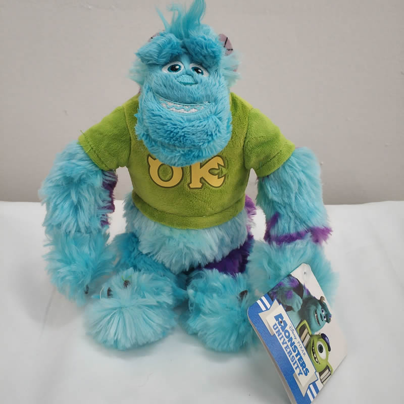 top 10 most popular monster sulley brands and get free