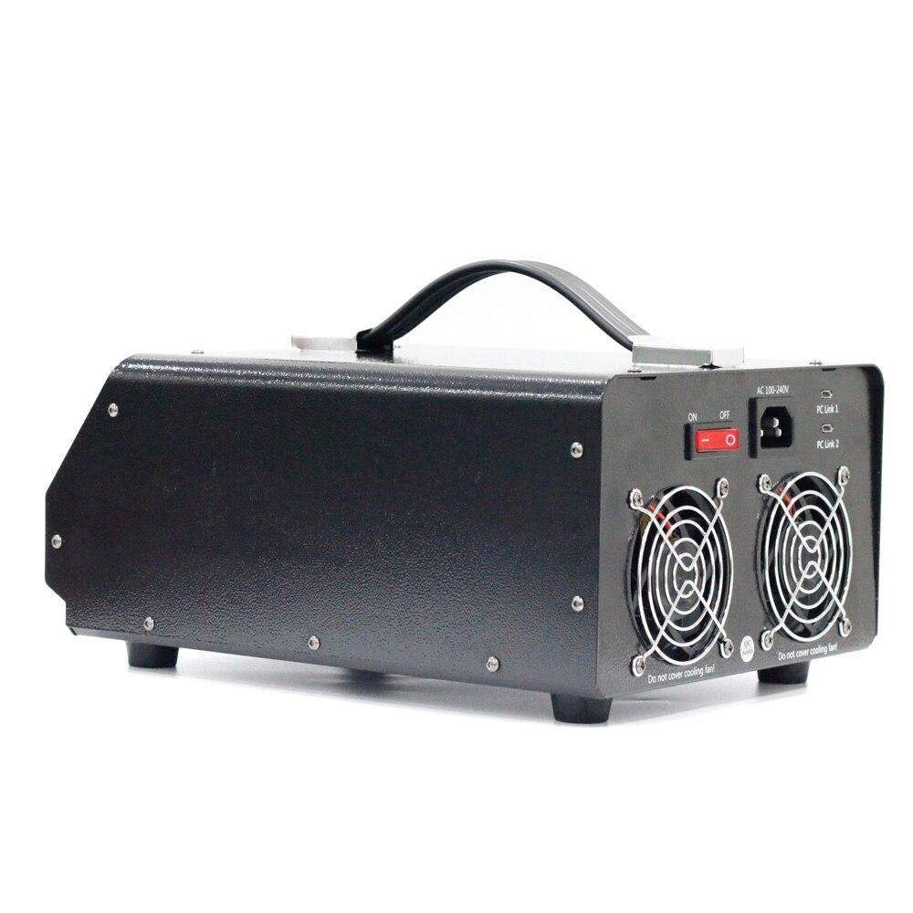 HTRC H825AC DUO 1 8s Lipo/Lihv Batterie Balance Ladegerät 1200W 25A Dual Port für Landwirtschaft schutz Anlage UAV Spritzen Drone-in Teile & Zubehör aus Spielzeug und Hobbys bei  Gruppe 3
