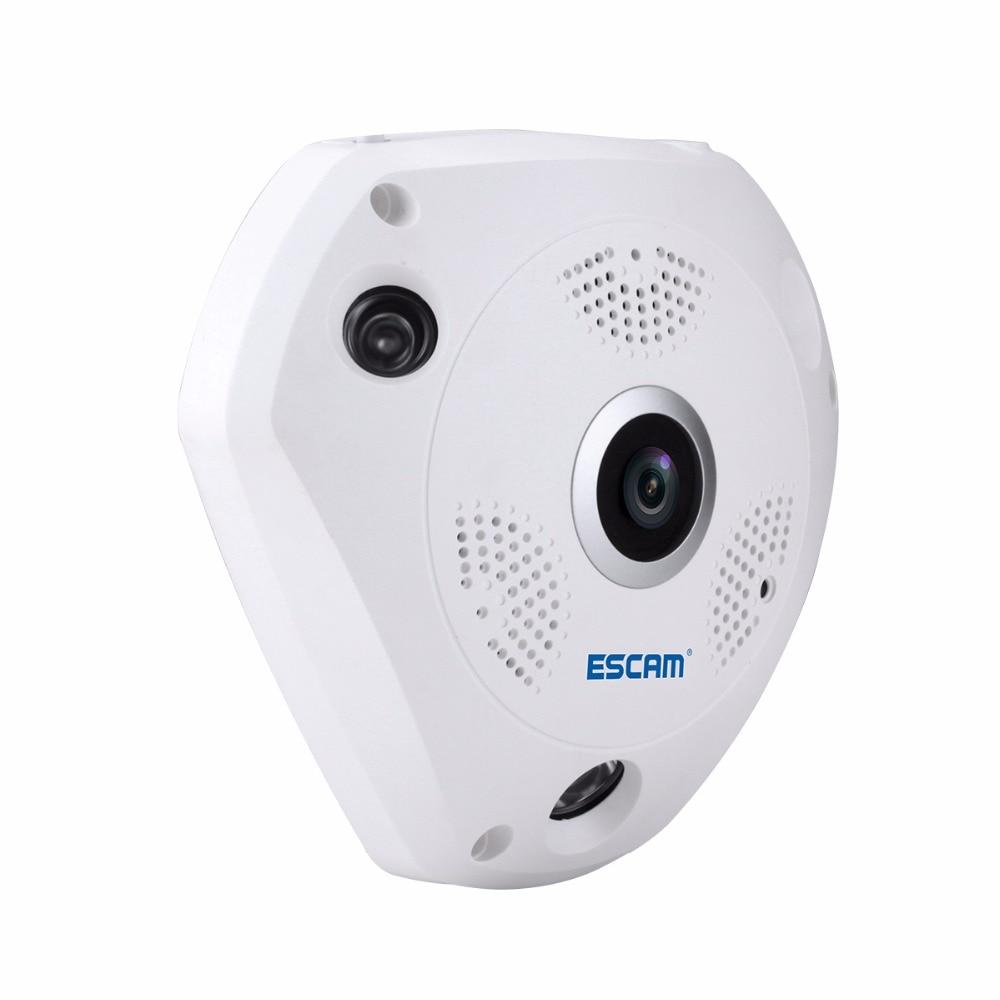 HOT SALE ESCAM Shark QP180 HD 960P 1.3MP infrared camera support HOT SALE ESCAM Shark QP180 HD 960P 1.3MP infrared camera support