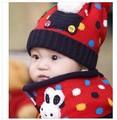 Envío gratis los nuevos niños de los niños del sombrero añadir lana caliente gorra sombrero de lana de invierno los niños de sombrero