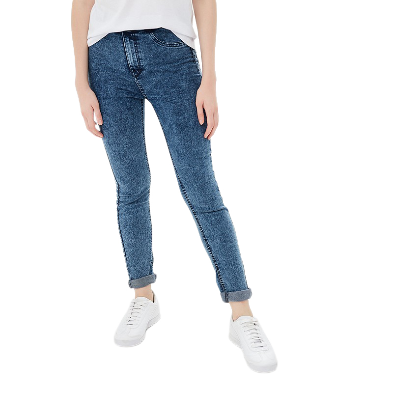 Jeans MODIS M182D00061 pants clothes apparel for female for woman TmallFS jeans modis m181d00290 women pants clothes apparel for female tmallfs
