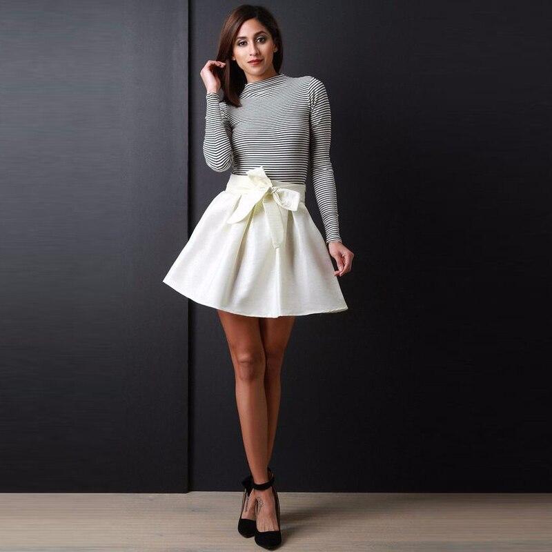как сшить красивую летнюю юбку