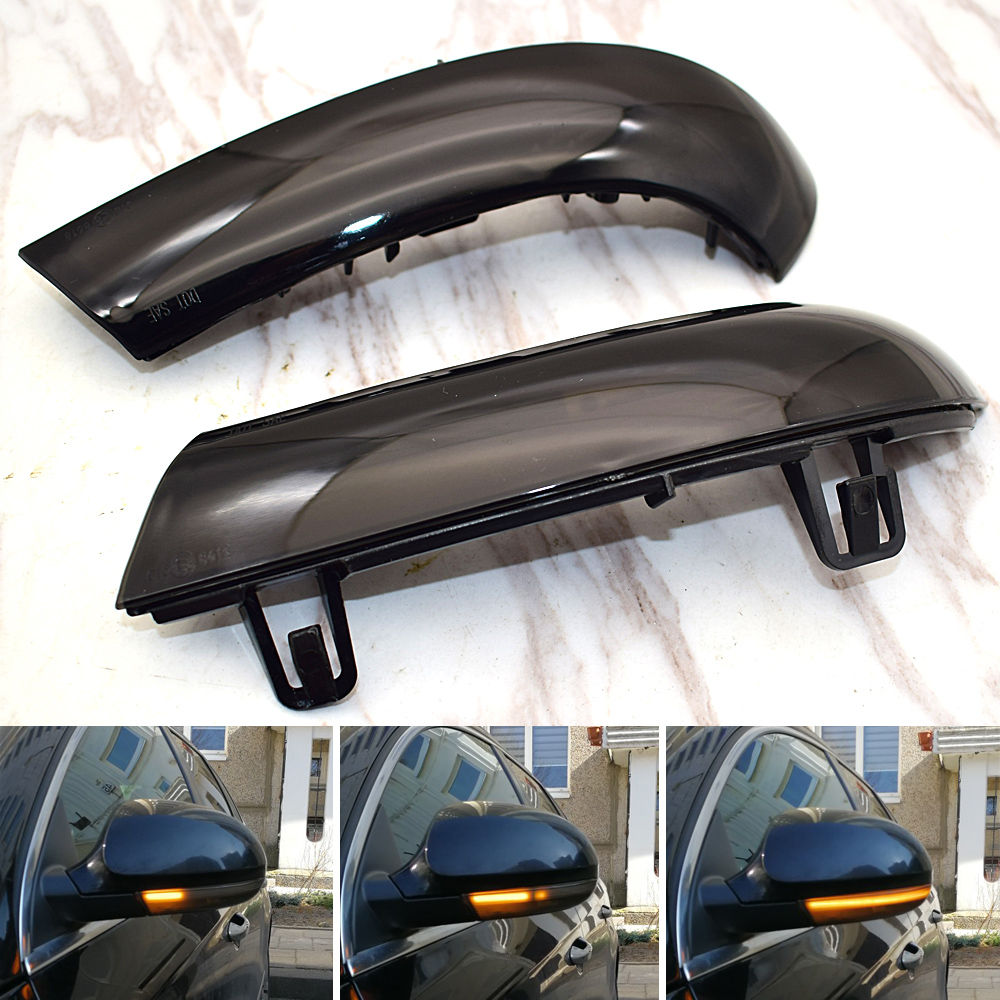 Volkswagen Passat 2001-2005 B5.5 Rear View Mirror Light