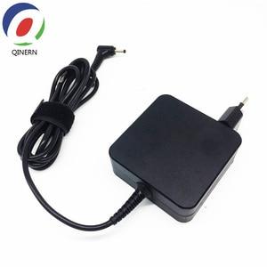 Image 3 - QINERN EU 20V 3.25A 65W 4.0*1.7mm caricabatterie per Laptop ca per Lenovo IdeaPad 100 15 710 YOGA 510 14ISK adattatore di alimentazione per Notebook