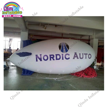 цена на Custom helium balloons!Inflatable rc blimps free logo printing air blimp outdoor,rc helium balloon