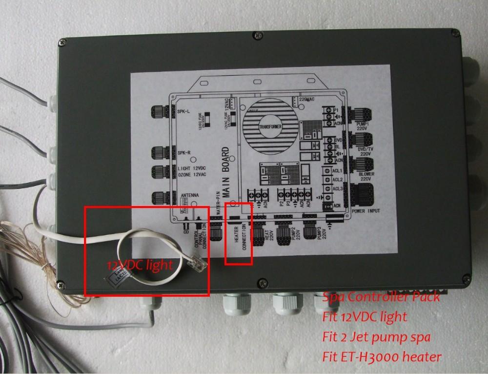 Jazzi2-2P controller 1117 002