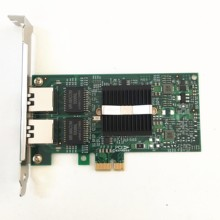 E1G42ET PCI-E X1 гигабитный сервер RJ45 для intel 82576 EB порт Ethernet 100/1000 Мбит/с гигабитная Серверная сетевая карта