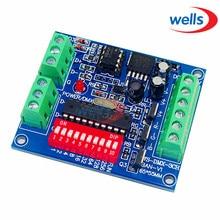 DMX512 3CH 4CH 6CH 8CH 12CH 18CH 24CH 27CH,LED Controller Constant voltage Common anode  Decoder Dimmer Controller,5~24V