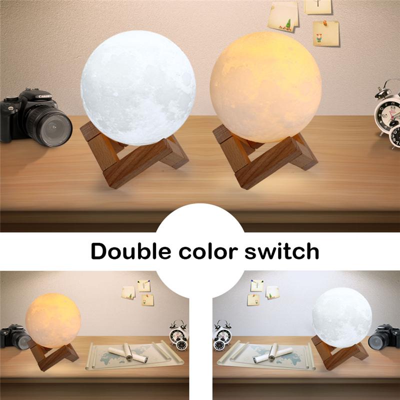 3D Print Moon Lamp (6)
