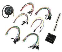 Mini V3.1 Mini wersja 3.1 kontroler lotu APM/7 M/M8N GPS dla Multicoptera FPV Kvadrokopter 2.5 2.6 2.8 aktualizacja