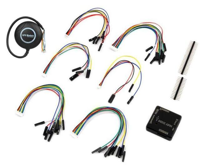 Mini APM V3.1 Mini version 3.1 flight controller/7 Mt/M8N GPS für Multicopter FPV Kvadrokopter 2,5 2,6 2,8 upgrade