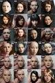 "1/6 KUMIK Headplay Action Figure Head Model Female CG CY Girl Beautiful KUMIK Head Sculpt 12"" Action Figure Collection Doll Toys"