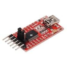 1pcs FTDI FT232RL USB to TTL Serial Converter Adapter Module 5V and 3.3V For Arduino Hot Worldwide